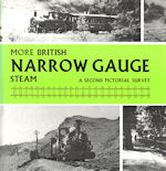 More British Narrow Gauge Steam