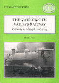 The Gwendraeth Valleys Railway