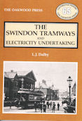 The Swindon Tramways and Electricity Undertaking