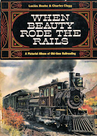 When Beauty Rode the Rails