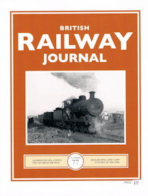 British Railway Journal No 77