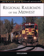 Regional Railroads of the Midwest