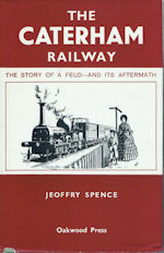 The Caterham Railway