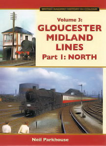 Gloucester Midland Lines Part 1- North