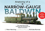 Anatomy of a Narrow Gauge Baldwin