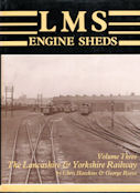 LMS Engine Sheds Volume Three