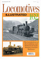 Locomotives Illustrated No 162