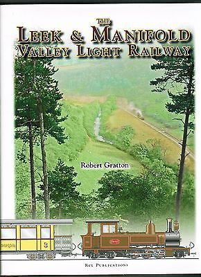 The Leek & Manifold Valley Light Railway