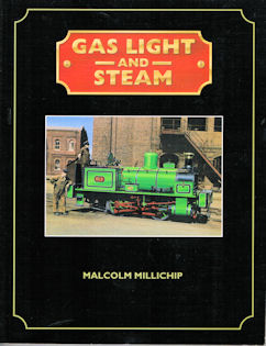 Gas Light and Steam