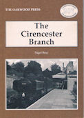 The Cirencester Branch