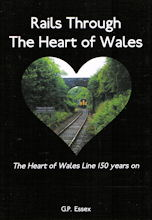 Rails Through The Heart of Wales
