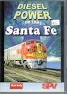 Diesel Power on the Santa Fe