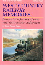West Country Railway Memories