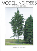 Modelling Trees Part Two-Conifers