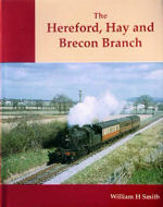 The Hereford, Hay and Brecon Branch
