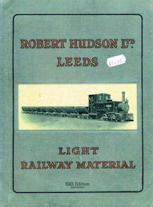 Robert Hudson Ltd. Leeds