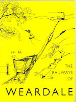 The Railways of Weardale