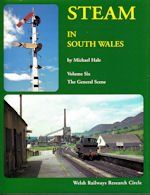 Steam in South Wales Volume Six-The General Scene