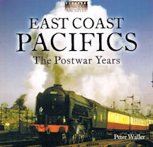East Coast Pacifics