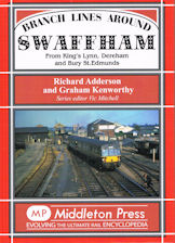 Branch Lines Around Swaffham