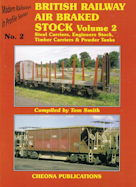 British Railway Air Braked Stock Volume 2