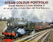 Steam Colour Portfolio Great Western Lines Volume 2