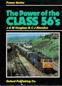 The Power of the Class 56s