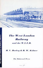 The West London Railway and the W.L.E.R