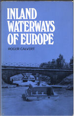 Inland Waterways of Europe