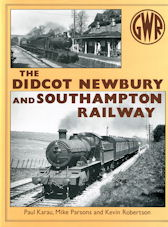 The Didcot, Newbury and Southampton Railway + Suuplement