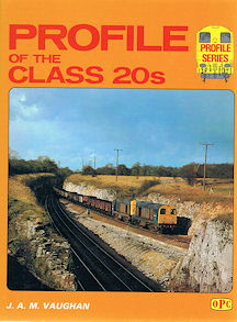 Profile of the Class 20s