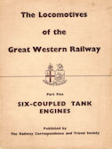 The Locomotives of the Great Western Railway Part Five