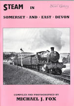 Steam in Somerset and East Devon