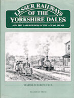 Lesser Railways of the Yorkshire Dales