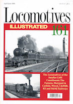 Locomotives Illustrated No 161