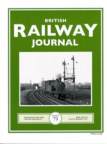 British Railway Journal No 79
