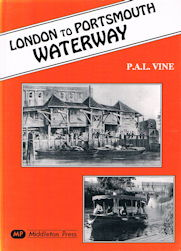 London to Portsmouth Waterway