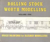 Rolling Stock Worth Modelling Volume One