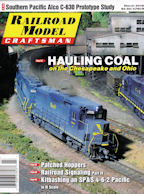 Railroad Model Craftsman March 2016