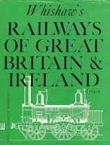 Whishaw's Railways of Great Britain & Ireland (1842)