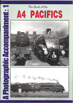The Book of the A4 Pacifics