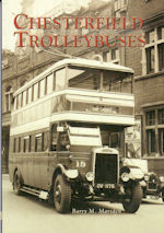 Chesterfield Trolleybuses