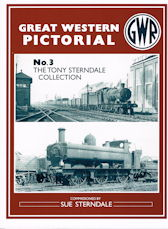 Great Western Pictorial No. 3