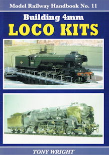 Model Railway Handbook No. 11