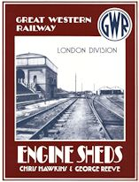 Great Western Railway Engine Sheds