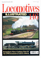 Locomotives Illustrated No 146