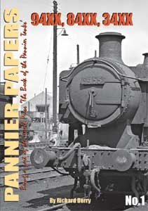 The Pannier Papers No. 1