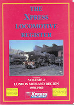 The Xpress Locomotive Register