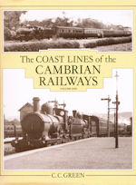 The Coast Lines of the Cambrian Railways