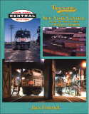Trackside on the New York Central ?with William J. Brennan